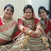 Astha Ahuja Travel Blogger