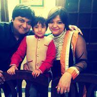 Sakshi Garg Travel Blogger