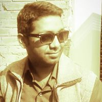 Arka Sen Travel Blogger