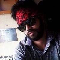 Saumil Deshpande Travel Blogger