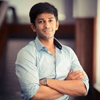Abhinandhan Satish Travel Blogger