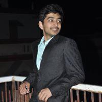 Parikshit Mittal Travel Blogger