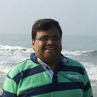 Mukes Jain Travel Blogger