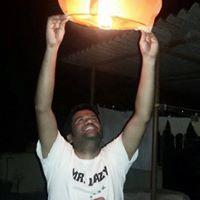 Raviraj Gaikwad Travel Blogger