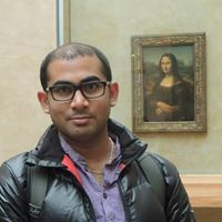 Ram Anvesh Reddy Travel Blogger