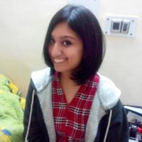 Shreya Gupta Travel Blogger