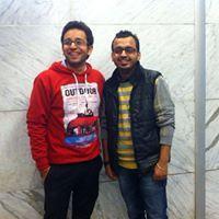 Shivam Kumar Travel Blogger