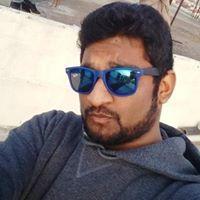 Alok Raman Travel Blogger