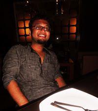 Pratik Chhawchharia Travel Blogger