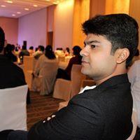 Nikunj Murarka Travel Blogger
