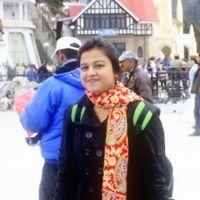 Manisha Basak Travel Blogger