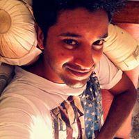 Varun Bala Komath Travel Blogger