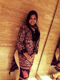 Dssv Sushmitha Travel Blogger