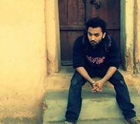 Takshak Dawda Travel Blogger