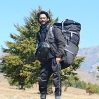 Sharad Uniyal Travel Blogger