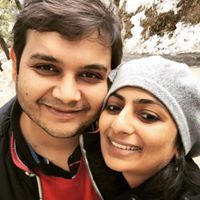 Darshan Shah Travel Blogger