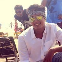 Vishnudas Pazhedath Travel Blogger