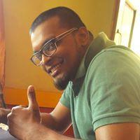 Richard D'cruze Travel Blogger