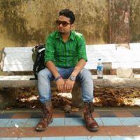 Bhaaskar Mallick Travel Blogger