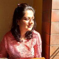 Anupriya Succena Travel Blogger