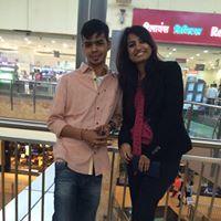 Pooja Mishra Travel Blogger