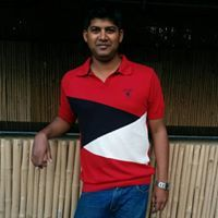 Rahul Sharan Travel Blogger