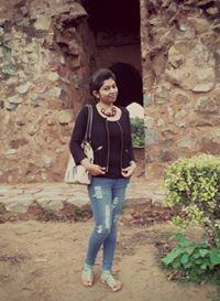 Manisha Rana Travel Blogger
