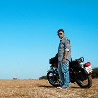 Nischal Sharma Travel Blogger