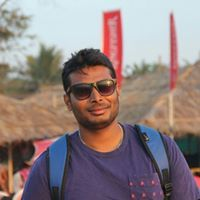 Nitish Arora Travel Blogger