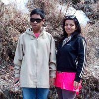 Raashi Shah Travel Blogger