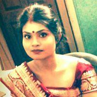 Mousima Chatterjee Travel Blogger