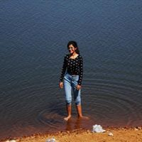 Pratibha Sharma Travel Blogger