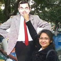 Sushmita Chakraborty Travel Blogger