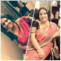 Moumita Roy Travel Blogger