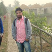 Shailendra Kumar Travel Blogger