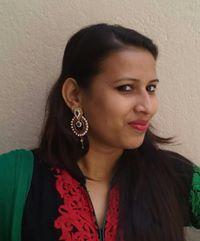 Lissa Licia Travel Blogger