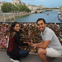 Wardah Ishtiaq Travel Blogger