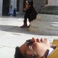 Saket Agarwal Travel Blogger