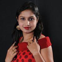 Shalmala Shalu Travel Blogger