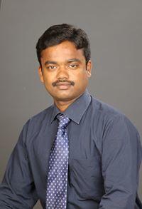 Dhinakaran Nathaniel Travel Blogger