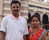 Veerendra Kumar Travel Blogger