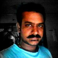 Parthiban Karuppaiah Travel Blogger