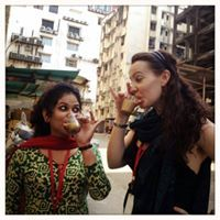 Nikita Sharma Travel Blogger
