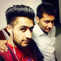 Karan Bal Travel Blogger