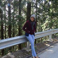 Supriya Buddhavarapu Travel Blogger