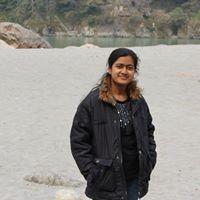 Nida Ansari Travel Blogger