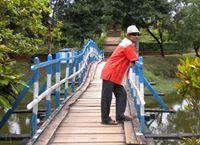 Amit Chakravarty Travel Blogger
