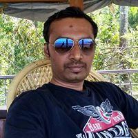 Prashant Hagarey Travel Blogger