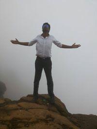 Darshan Pareek Travel Blogger