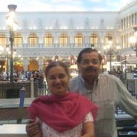 Ravi Upadhye Travel Blogger